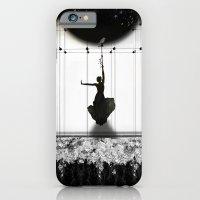 iPhone & iPod Case featuring La Impronta by Amalia Pereira