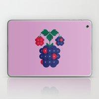 Fruit: Blackberry Laptop & iPad Skin