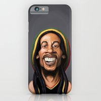 Celebrity Sunday - Robert Nesta Marley iPhone 6 Slim Case