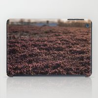 Field cover iPad Case