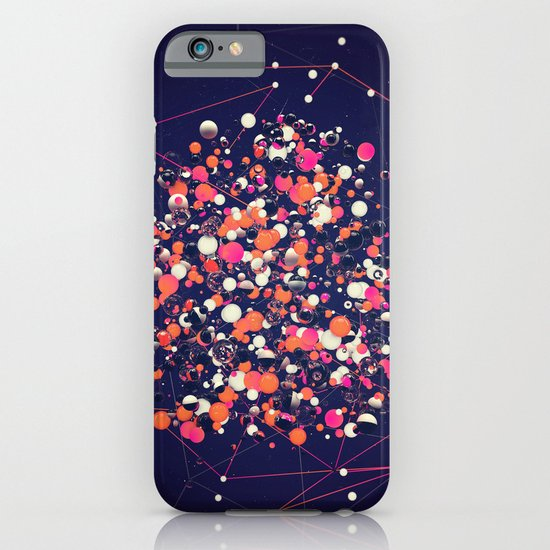 Movement iPhone & iPod Case