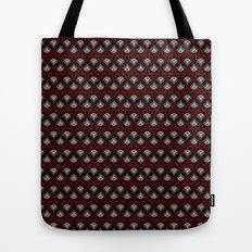 Art Deco pattern Tote Bag