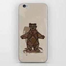 Gimme a Hug! iPhone & iPod Skin
