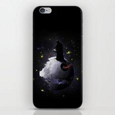 The little prince iPhone & iPod Skin