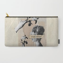 Carry-All Pouch - synesthesia - Rosa Picnic
