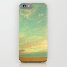 Field of Dreams iPhone 6 Slim Case