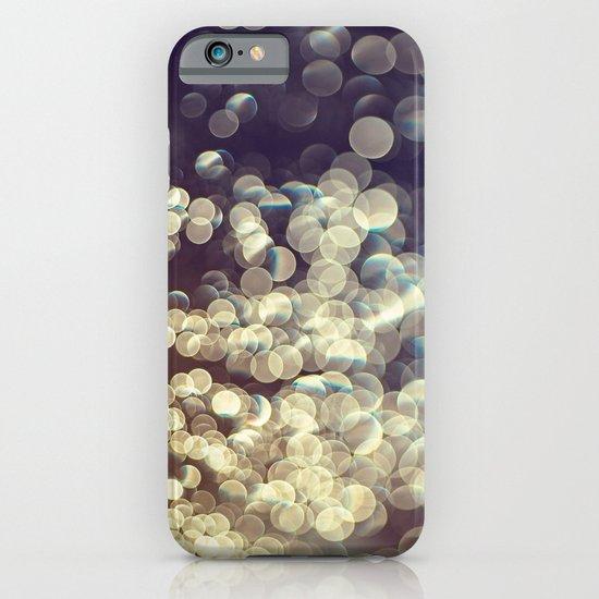 Sunshine and Rain  iPhone & iPod Case