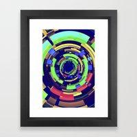 Wistful #1 Framed Art Print