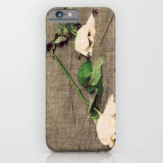 Roses on the Beach iPhone & iPod Case