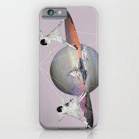 MAGIC ROLLER  iPhone 6 Slim Case