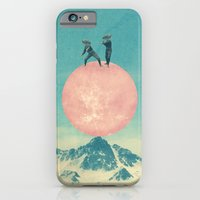Bayside High iPhone 6 Slim Case