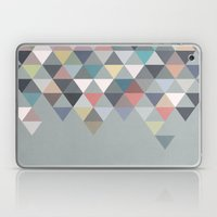 Nordic Combination 20 Laptop & iPad Skin