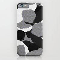 iPhone & iPod Case featuring Dots by Madame Potpourri