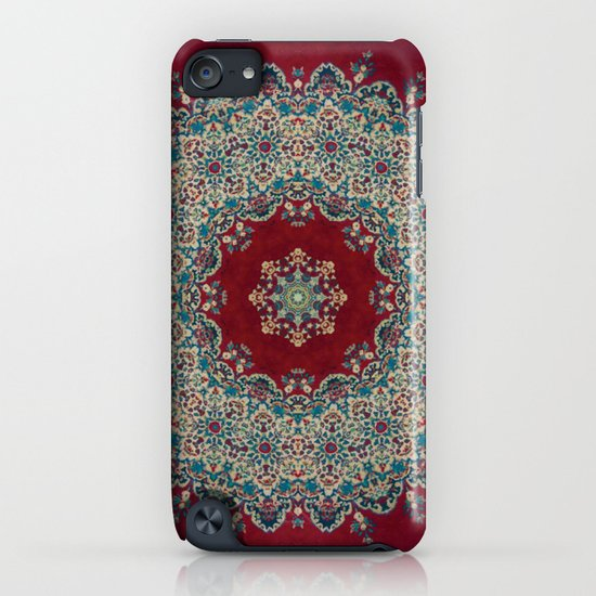 Nada Brahma   iPhone & iPod Case