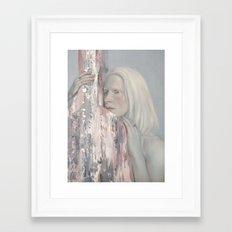 Loveloss II Framed Art Print