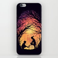 Reviving Nature iPhone & iPod Skin