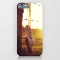 Country Ballet iPhone 6 Slim Case