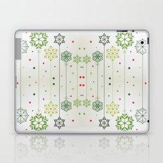 Holidays Deco Laptop & iPad Skin