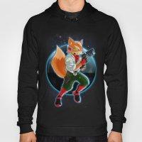 Fox McCloud Hoody