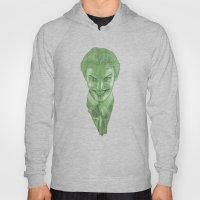 The Joker (Color Variant) Hoody