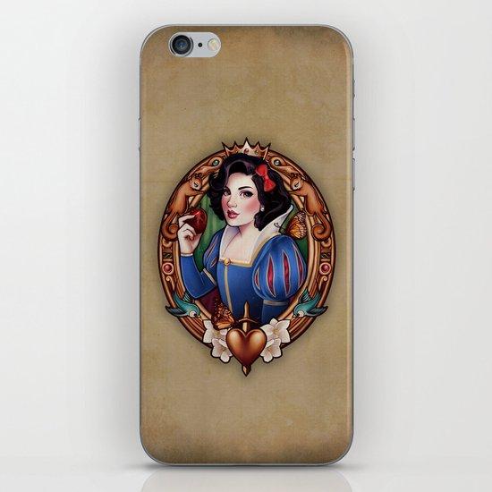 The Fairest iPhone & iPod Skin