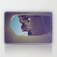 Santorini Walkway IV Laptop & iPad Skin
