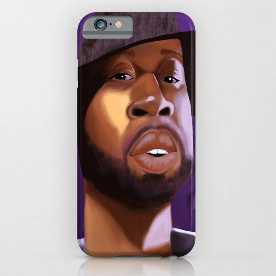 Dilla iPhone & iPod Case