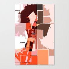 K'naan Canvas Print