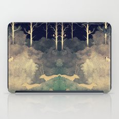 Winter Song iPad Case