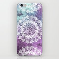 BOHOCHIC MANDALAS iPhone & iPod Skin