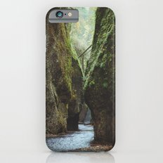 Oneonta Gorge iPhone 6 Slim Case