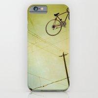 High Wire iPhone 6 Slim Case