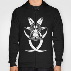 in post-meditation, be a child of illusion Hoody