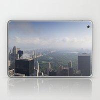 Central Park Panorama Laptop & iPad Skin