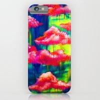 Candy Clouds iPhone 6 Slim Case