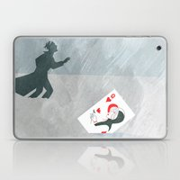 Now, That's Cold! Laptop & iPad Skin