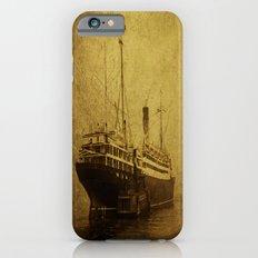 Carinthia iPhone 6 Slim Case