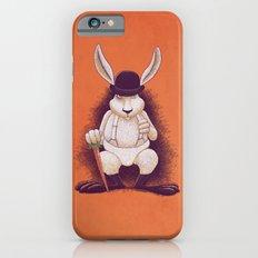 A Clocwork Carrot iPhone 6 Slim Case