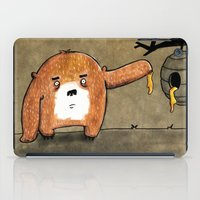 Bear iPad Case