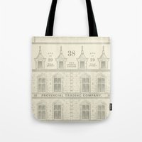 Provincial Trading Co's General Office Tote Bag