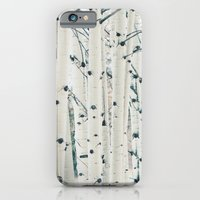 Aspen I iPhone 6 Slim Case