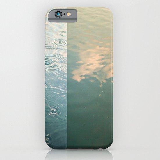 Reflecting iPhone & iPod Case