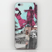 The Continued Search For… iPhone & iPod Skin