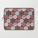 Aztec Arrows Laptop Sleeve