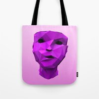 Expression C Tote Bag
