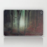 Don't lose your way Laptop & iPad Skin