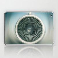 Engine Air Laptop & iPad Skin