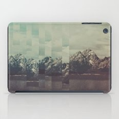Fractions A31 iPad Case