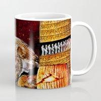 ANCIENT PERSIA Mug