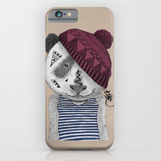 holger iPhone & iPod Case